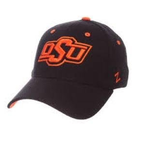 Other - Oklahoma State Men's baseball hat